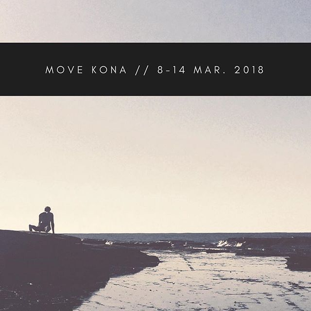 CALLING ALL MOVERS! (who want to chase summer for a little longer! ) • We have 2 spaces available at our upcoming movement retreat in KONA, HAWAII! 🌴 • Spend 8-14th March with Rosko and I and a bunch of rad people, moving, reconnecting and inspiring our bodies in paradise! ☀️ • It's going to be EPIC! 🤙 • More info and rego link in comments!  PM us with any questions! • (Ask about our amazing deal if you book you and a friend together!)