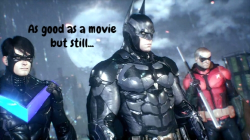 Iu0027m not going to front like I have any connection to or informed opinion on the Batman serials from the 40s. I should also note that as much as I recognize ... & Ranking The Batmen (Worst to Best) u2014 TDF Everything