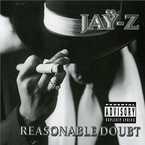 Top 3 songs from each jay z album tdf everything reasonable doubt 1996aka the best jay z album malvernweather Image collections