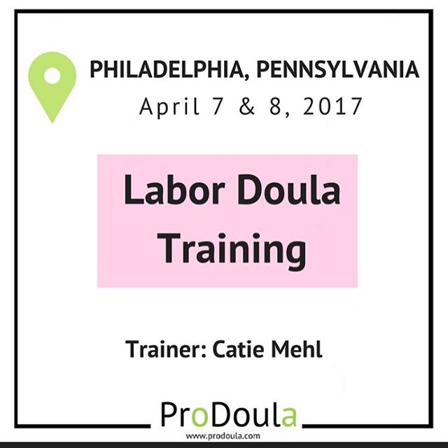 Sharing for our friends at Undivided Doula! Doula training is a great opportunity for women/mamas seeking part-time work or a career change in a rewarding helping field. See our Facebook post for sign up and more information!