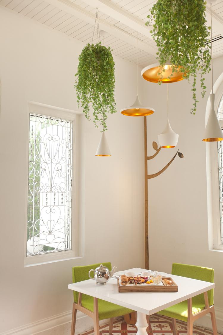High Tea Set In Macalister Mansion Penang Sunnysan Photography