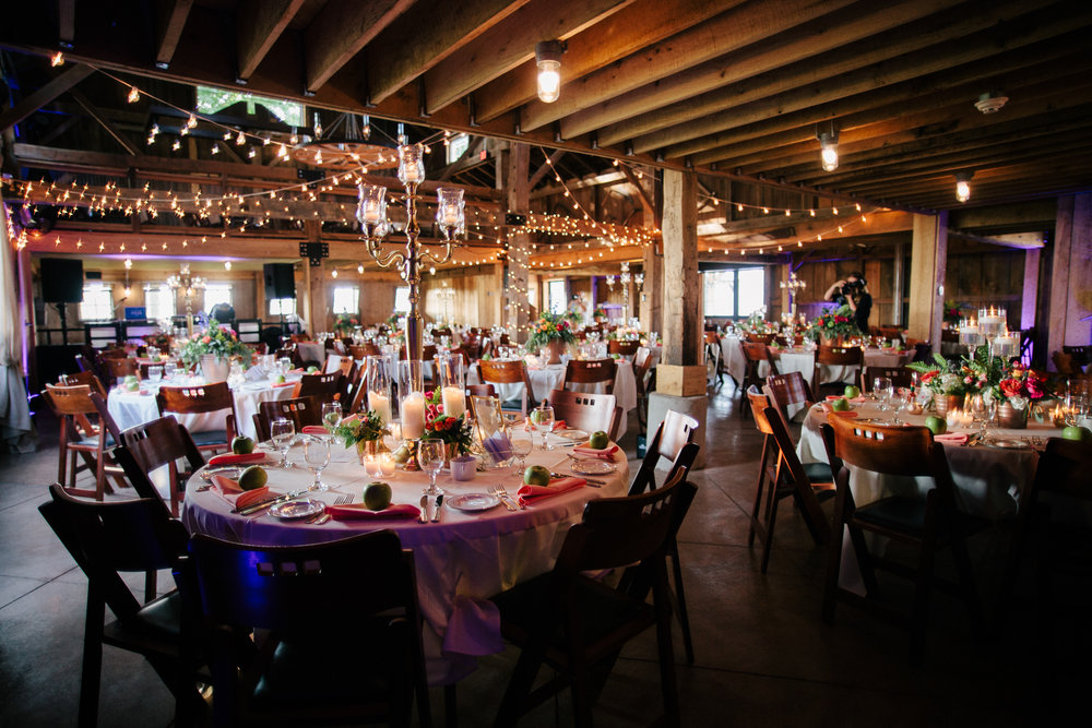 The Homestead 1835 | Venue