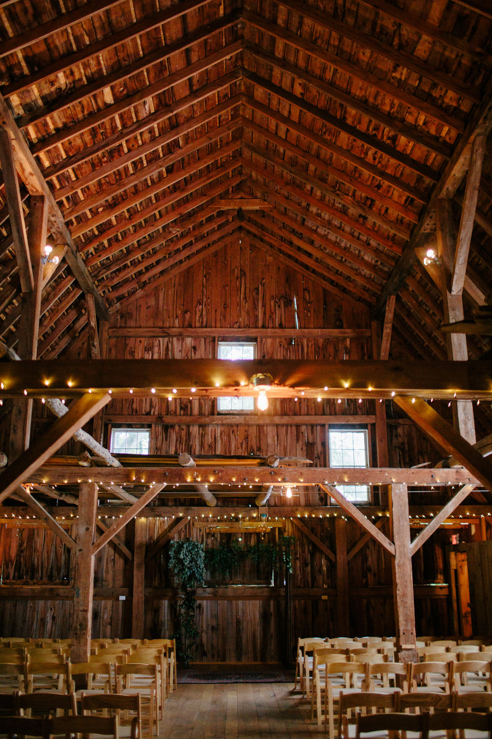 Cherry Basket Farms | Venue