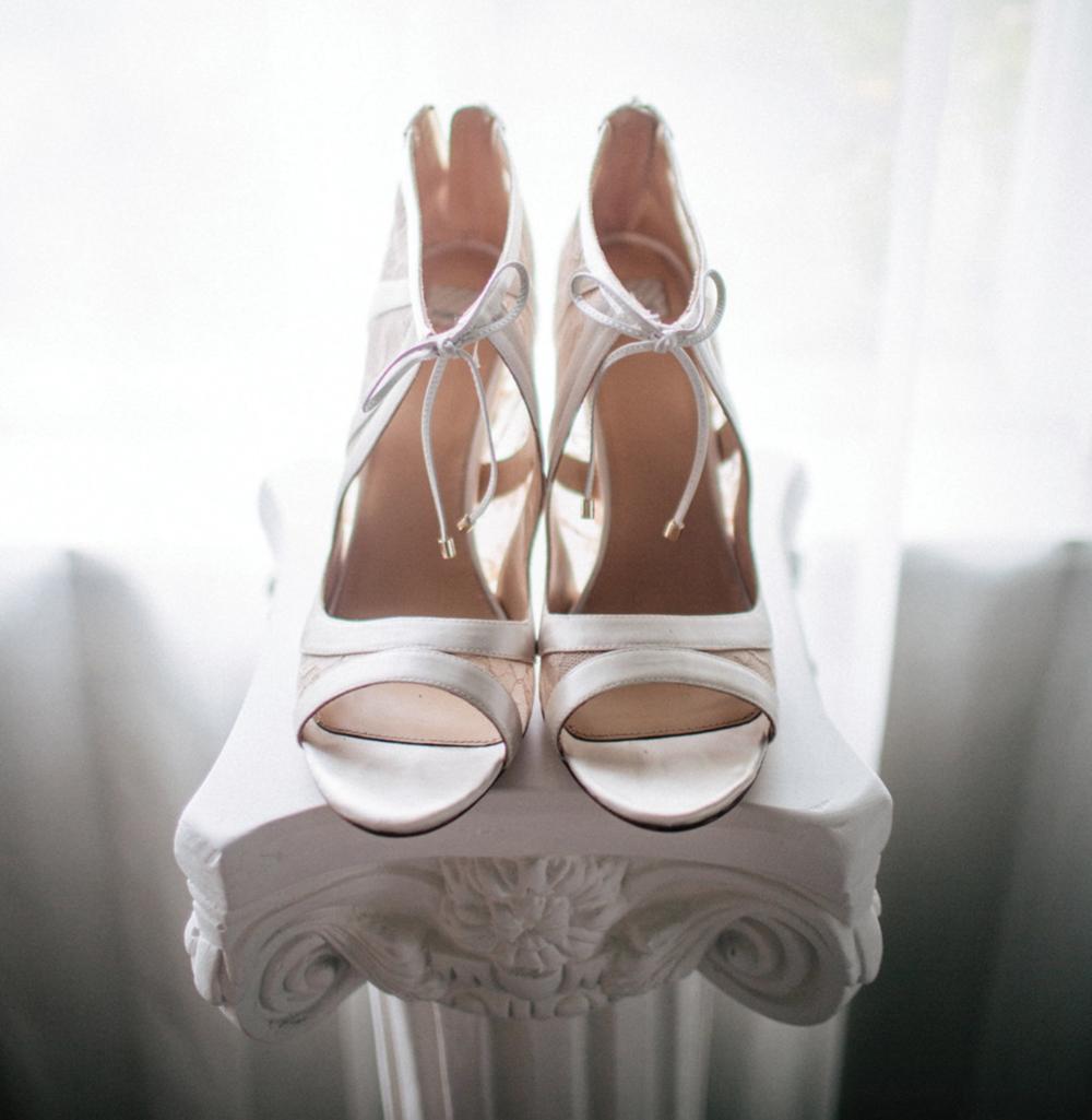 DAVID + EMILY | THE WEDDING MAG