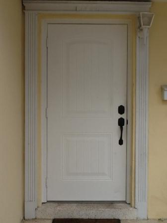 Good Hurricane Impact Rated Exterior Doors