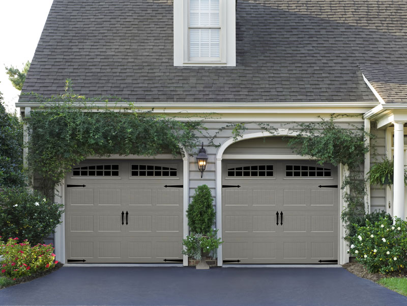 Florida Hurricane Impact Garage Doors In Florida Js