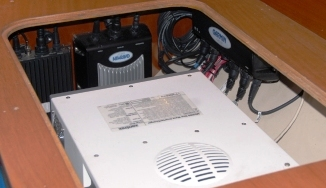 New Xantrex MS 3000  Inverter/Charger
