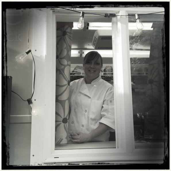 Chef Amelia
