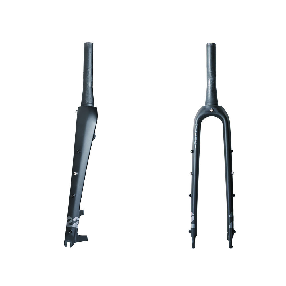 VELOCI No.22 CARBON FORK