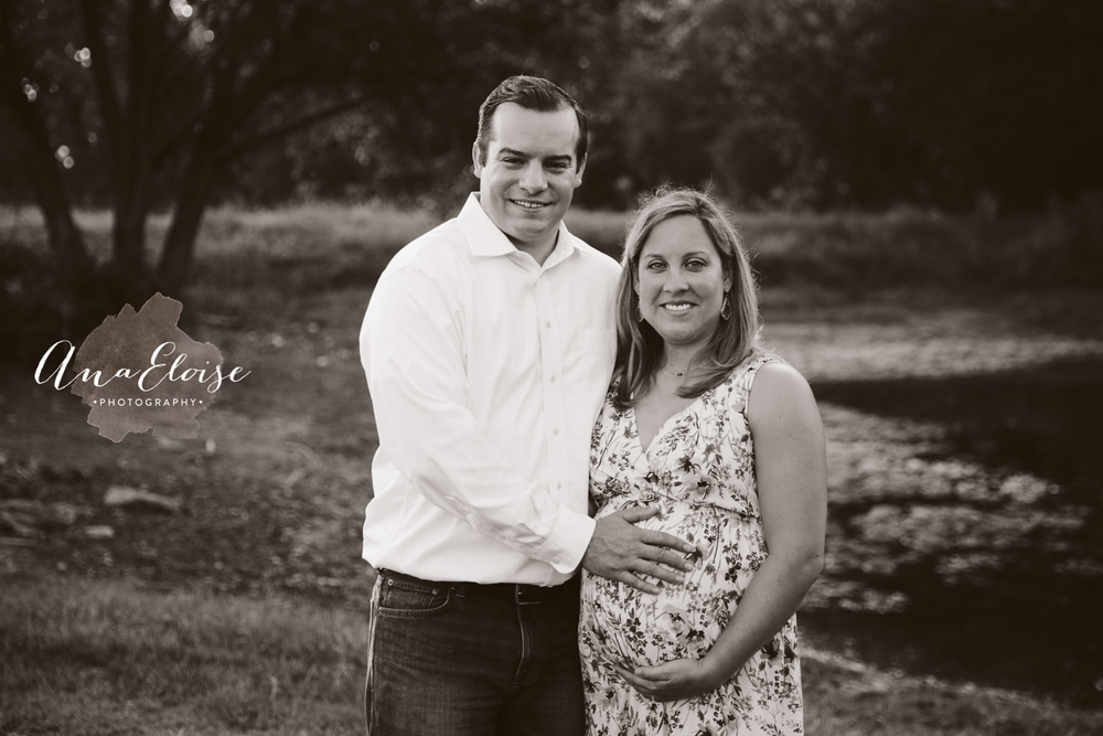 Ana Eloise Photography Maternity