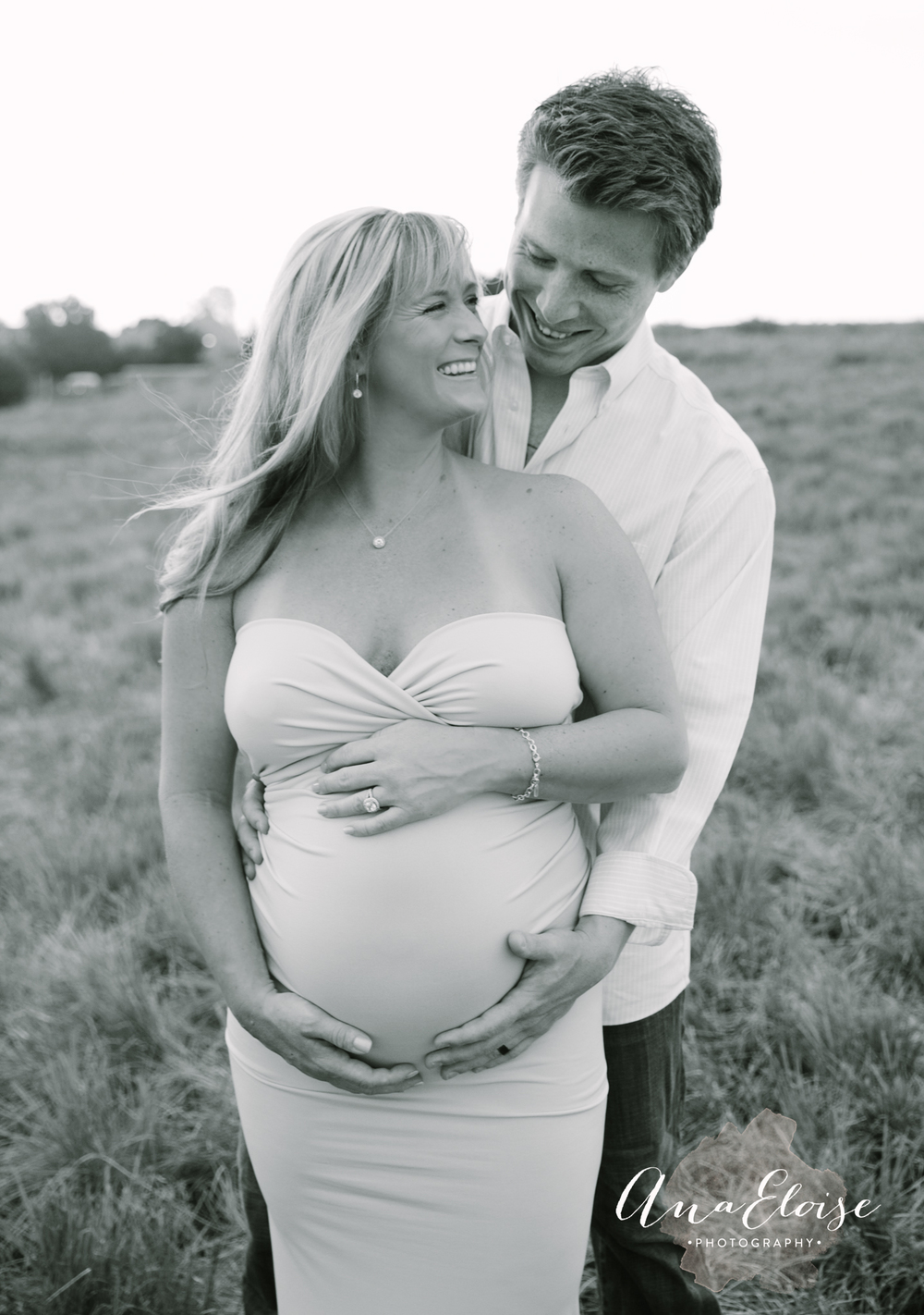 dallas fort worth maternity photography ana eloise photography