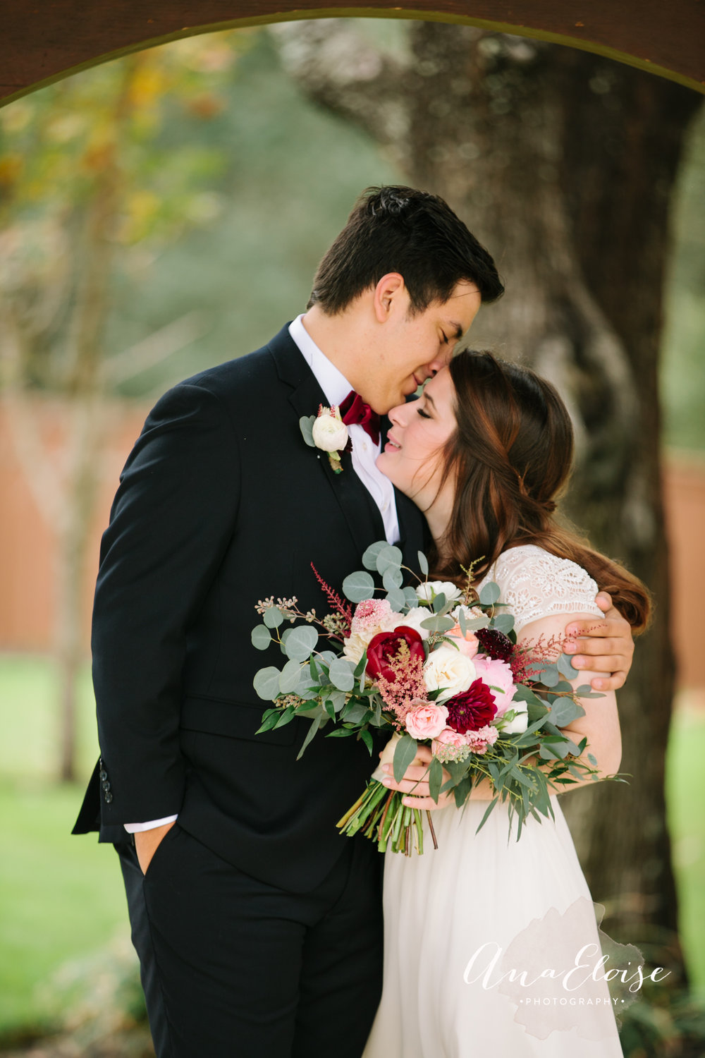 Ana Eloise Photography weddings dallas fort worth