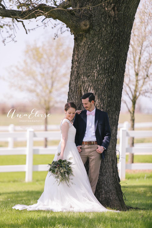 the barn aubrey texas ane eloise photography wedding