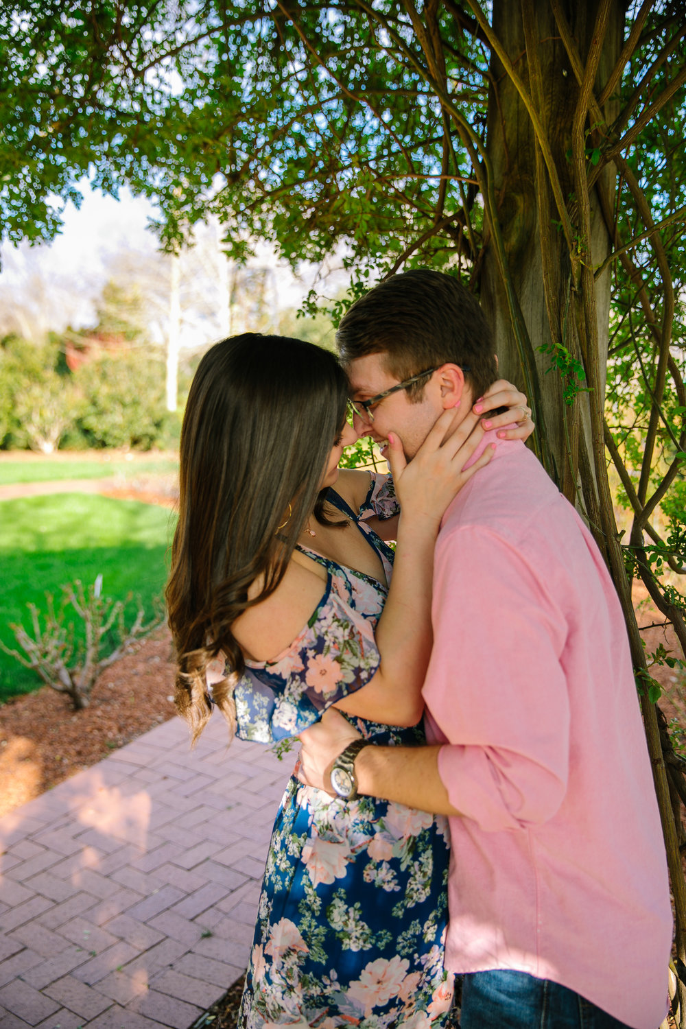 ana eloise photography couples engagements dallas fort worth photography