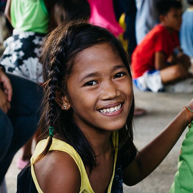 """You have given me greater joy than those who have abundant harvests of grain and new wine."" - Psalm 4:7 // The Philippines"
