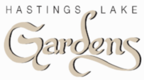 Hastings Lake Gardens