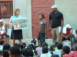 HAITI - teaching.JPG