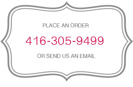 contact The Frosted Cake Boutique
