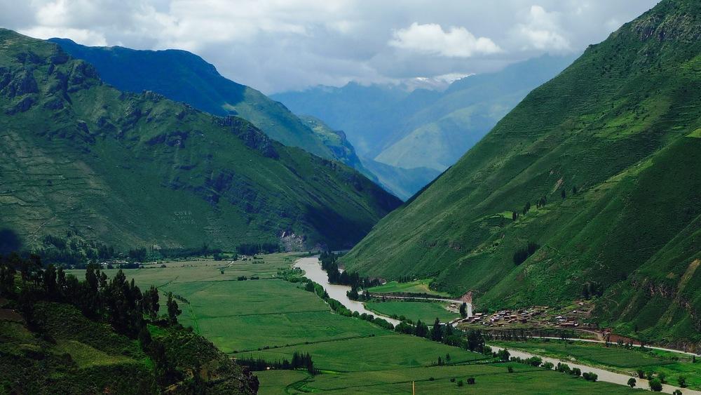 Sacred Valley near Cusco, Peru - 3 Days*