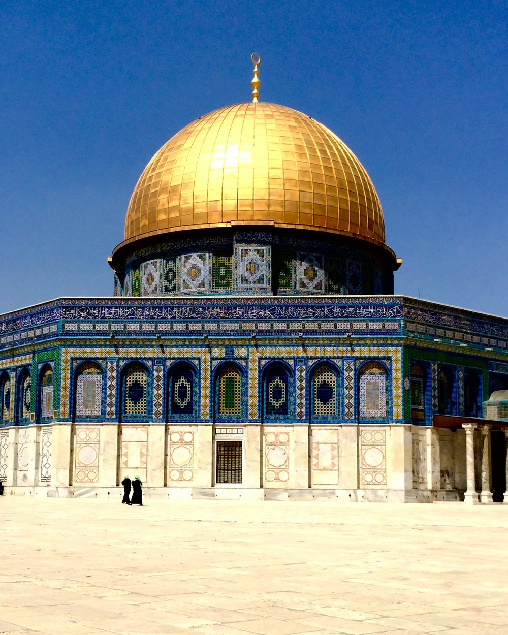 Temple Mount, Jerusalem - 3 Days*
