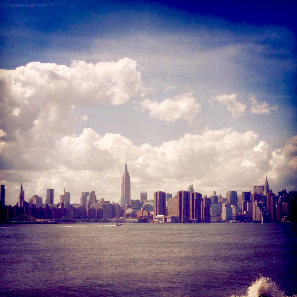 NYC Skyline East River Manhattan 3 Days*