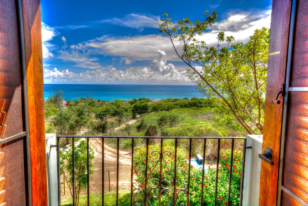 Room with a View, Vieques - 3 Days*