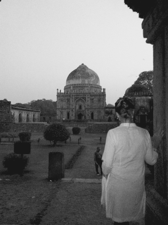 Lodi Garden, Delhi India - 3 Days*