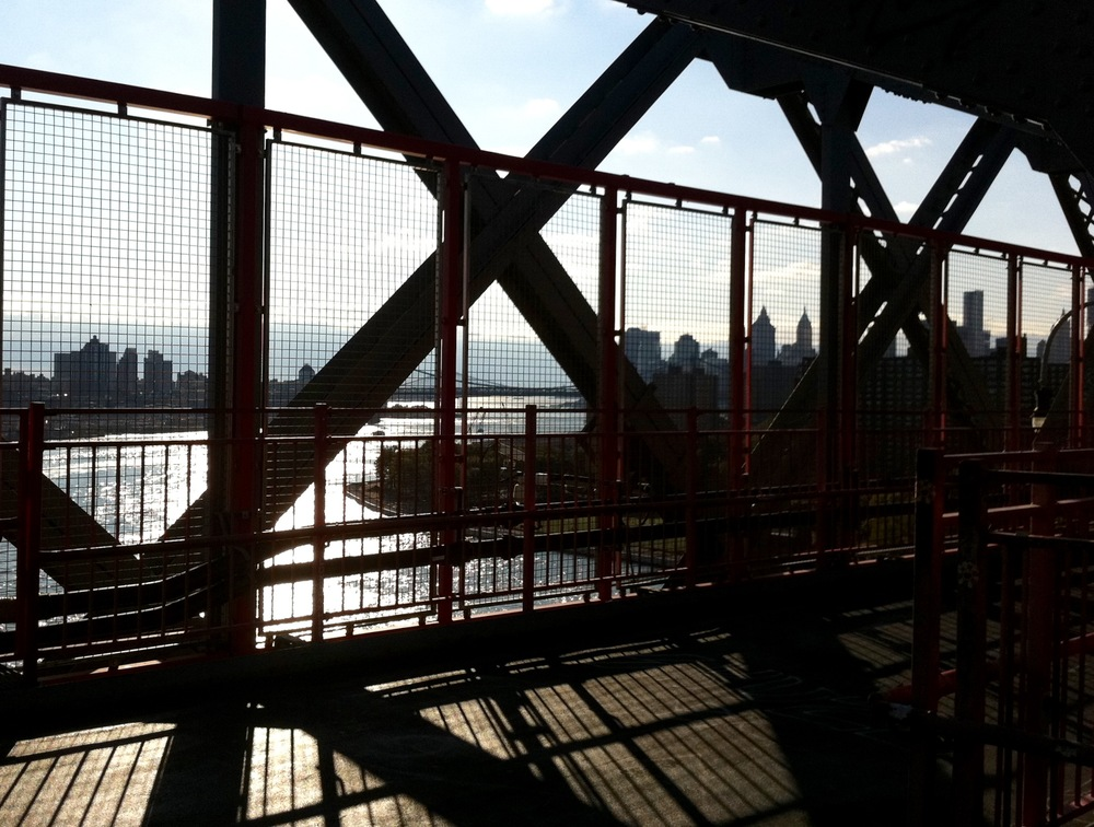 NYC Williamsburg Bridge 3 Days*