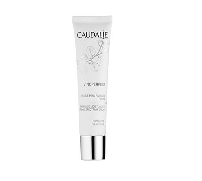 Caudalie's Broad Spectrum (SPF 20) Moisturizer isn't exactly a steal for $49, but it diminishes dark spots while blocking the sun, so it's worth every penny in the end.