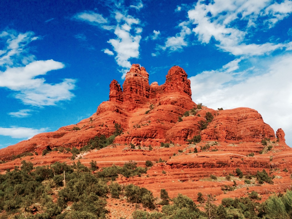 Red Rocks, Sedona Arizona, US - 3 Days*