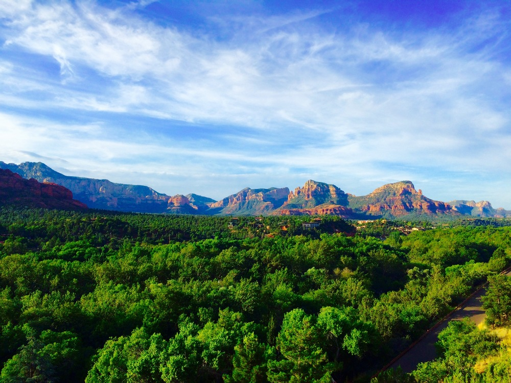Red Rocks Vista, Sedona AZ US - 3 Days*