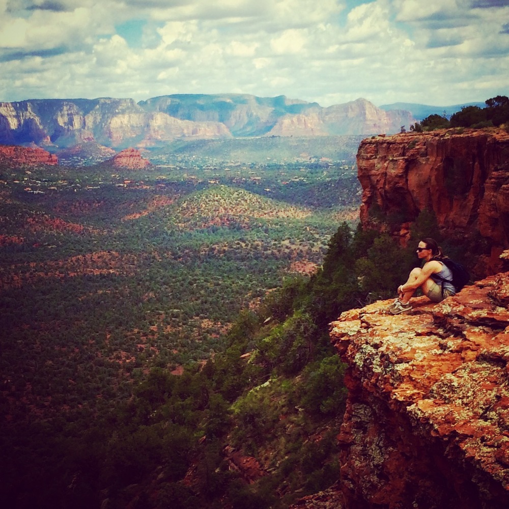 Doe Mountain Vista, Sedona Arizona US - 3 Days*