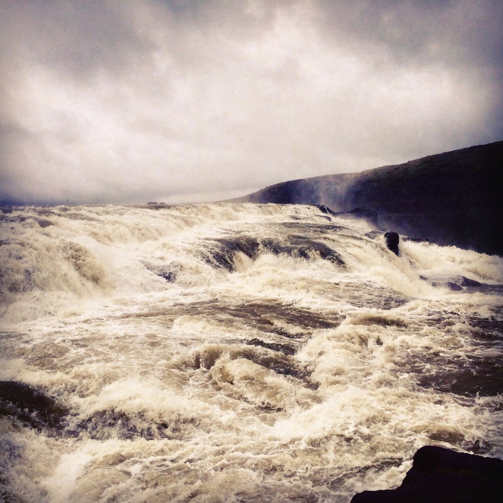 Gullfoss Waterfall, Iceland - 3 Days*