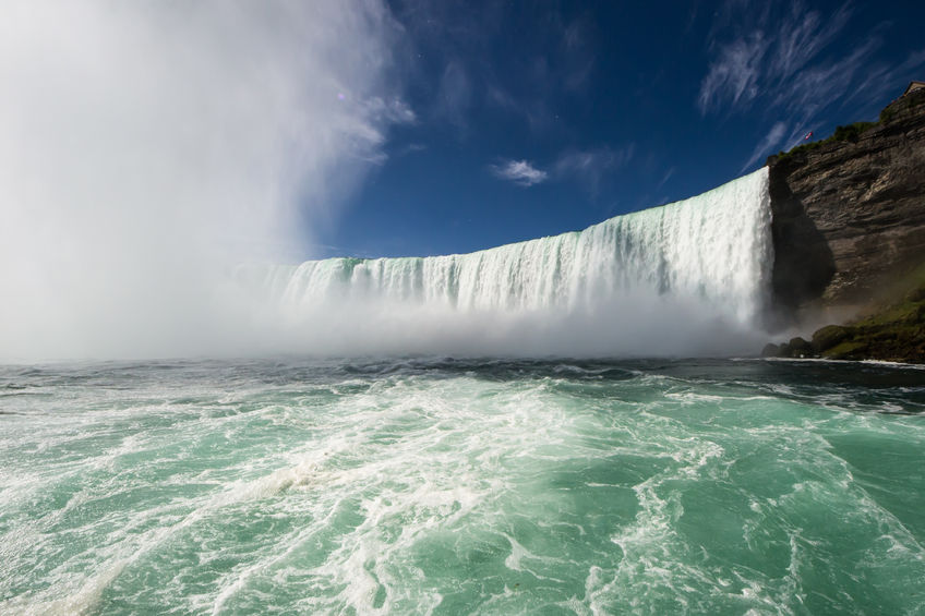 Niagra Falls in Ontario Canada - 3 Days*
