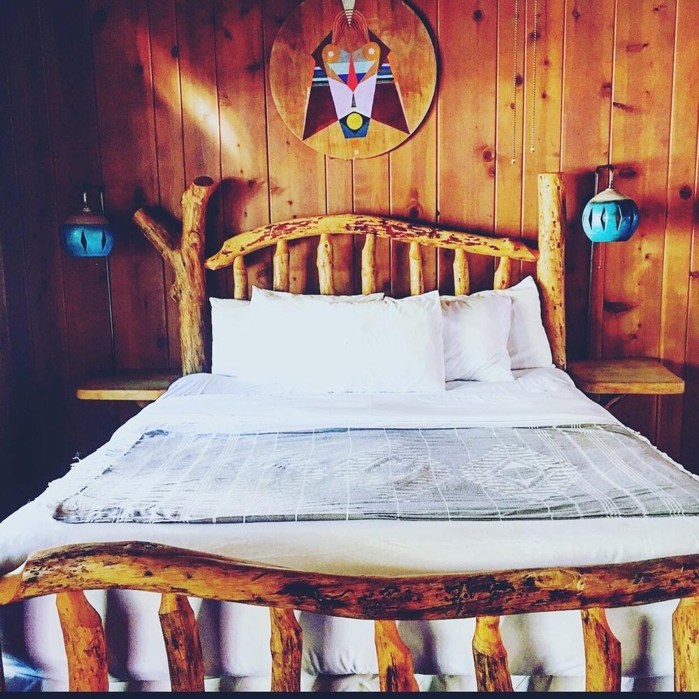The Ojai Rancho Inn, Ojai California - 3 Days*