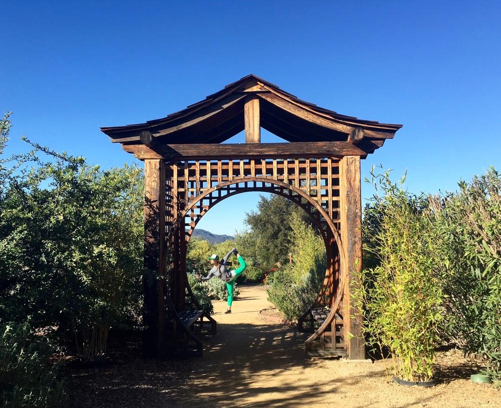 Meditation Mount, Ojai California - 3 Days*