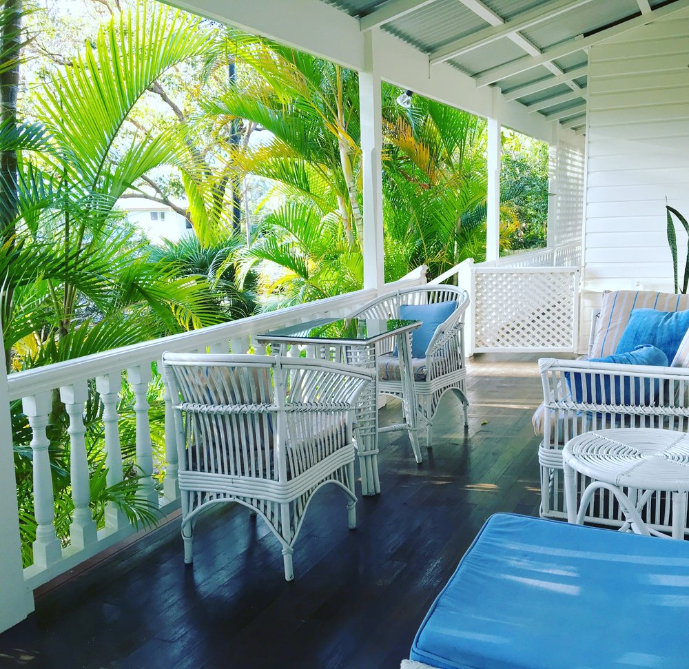 Arcadia Guest House, Byron Bay Australia - 3 Days*