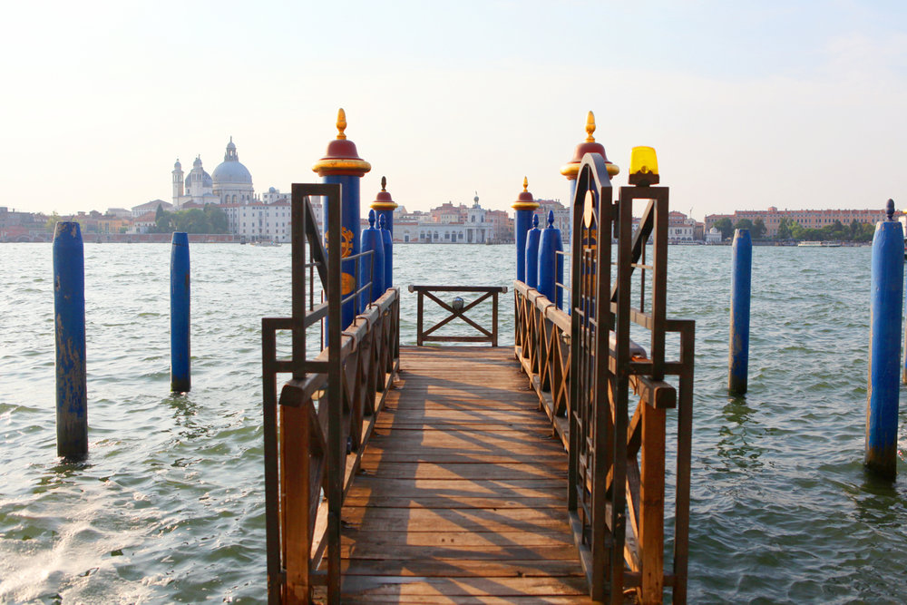 Venice, Italy, Photo: Courtesy of Larkin Clark