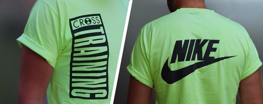 Nike - Not suitable for hide & seek