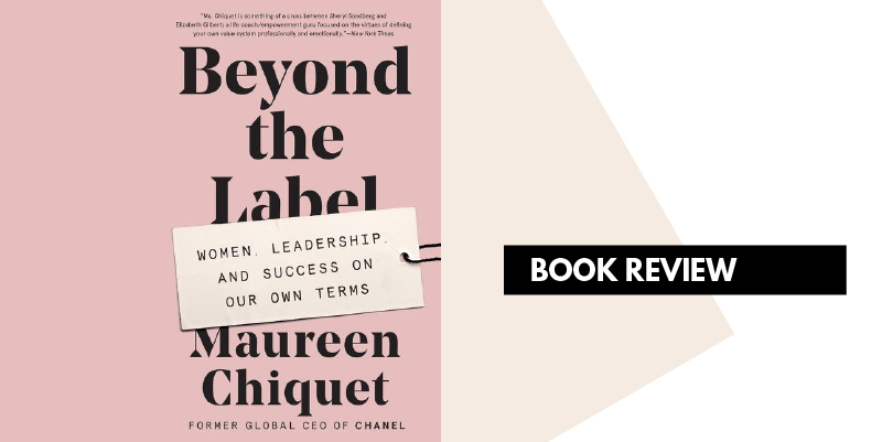 beyond the label women leadership and success on our own terms