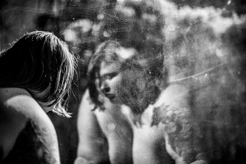 © Samantha Geballe