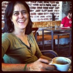 Peggy Davis, Editor