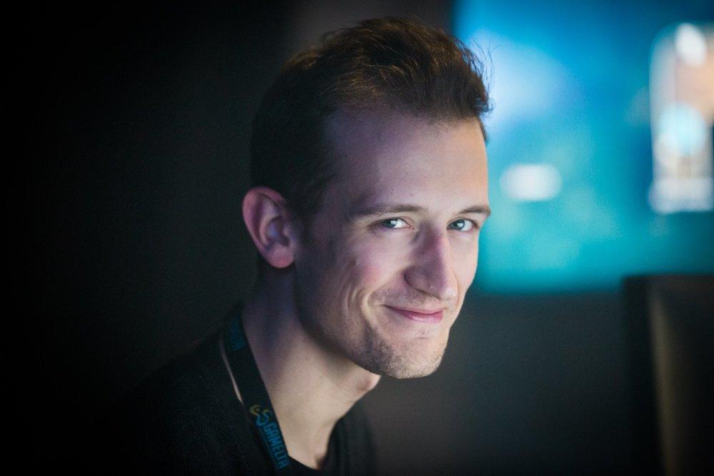 Brett Reiter, Producer