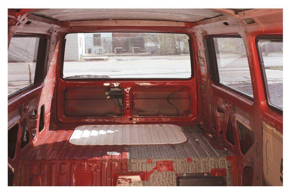 1990 Volkswagon Vanagon