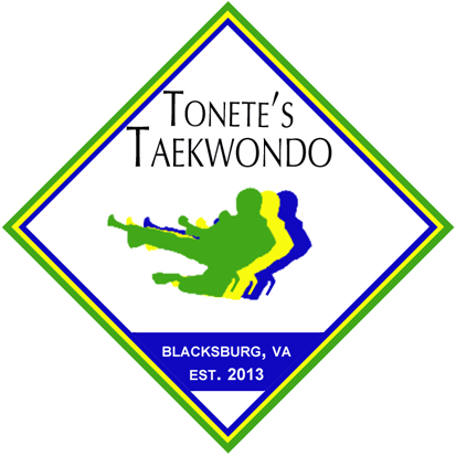 TONETE'S TAEKWONDO