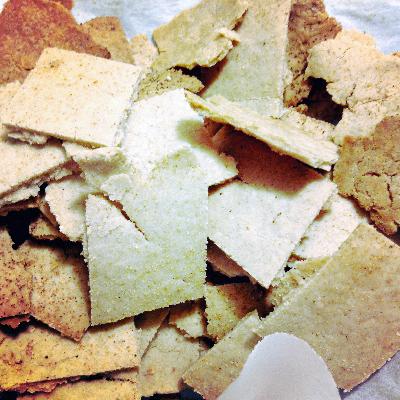 gf crackers