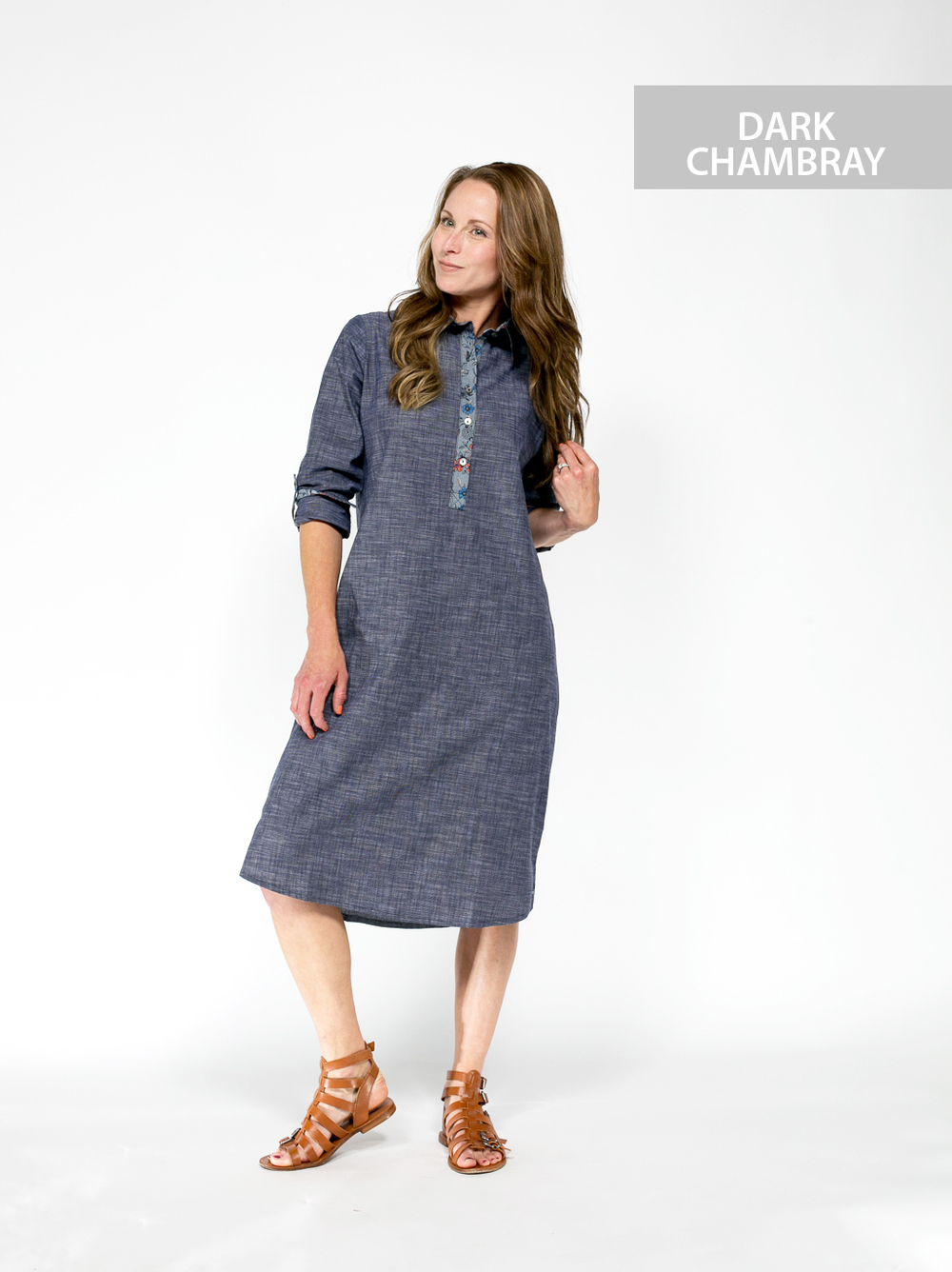 dark chambray shirt dress.jpg