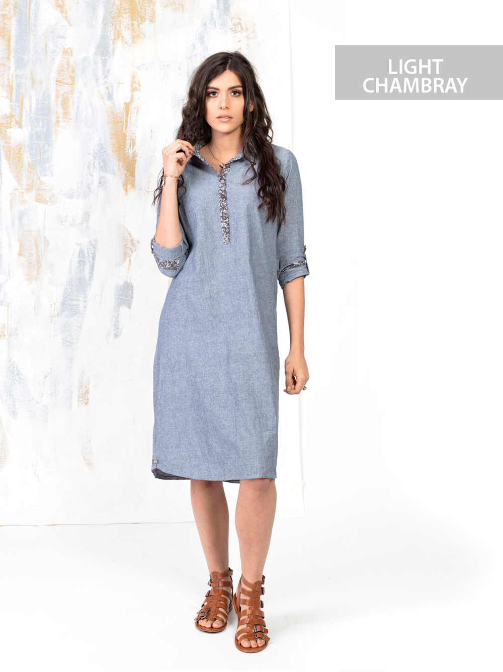 light chambray shirt dress.jpg