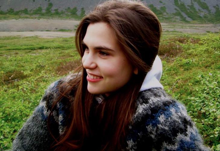 2015: GEIRÞRÚÐUR ANNA GUÐMUNDSDÓTTIR, selló