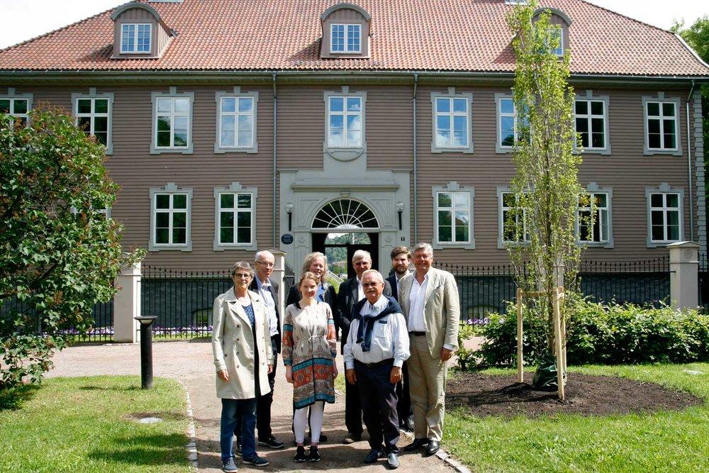 Forum for norske byselskap